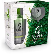 G'Vine Floraison Gin 0,7l 40% + 1x sklo GB - Gin