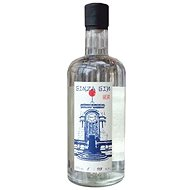 Rudolf Jelínek Ginza Gin 0,7l 43% - Gin