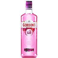 Gordon'S Premium Pink Gin 700 Ml 37,5% - Gin