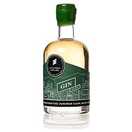 Little Urban Matured Dry Gin 0,5l 47% - Gin