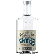 OMG Gin Žufánek 0,5l 45% - Gin