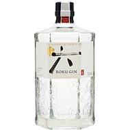 Roku Gin 0,7l 43% - Gin