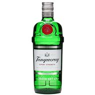 Tanqueray Gin Traditional 1l 47,3% - Gin