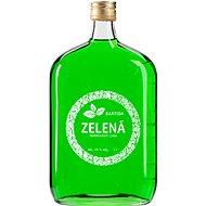 BARTIDA ORIGINAL Green 1000ml 20% - Liqueur