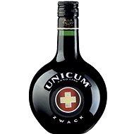 Zwack Unicum 700 Ml 40% - Likér