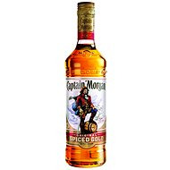 Captain Morgan 1000 Ml 35 % - Rum
