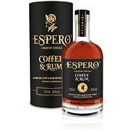 Albert Michler Distillery Espero Coffee&Rum 7Y 0,7l 40 % tuba - Rum