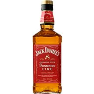 Jack Daniel'S Fire 700 Ml 35% - Whiskey