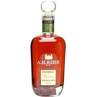 A.H.Riise Family Reserve 25Y 0,7L 42% - Rum