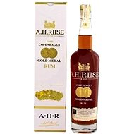 A.H.Riise Gold Medal 1888 700 Ml 40 % - Rum