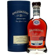 APPLETON ESTATE 21y 700ml 43% - Rum