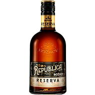 BOŽKOV Republica Reserve 500ml 38% - Rum