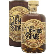 Bodegas De America Demon'S Share 0,7l 40 % tuba - Rum