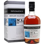 DIPLOMATICO No. 1 Batch Kettle Rum Distillery Collection 2011 700ml 47% L.E. - Rum