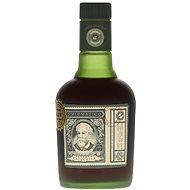 Diplomatico Reserva Exclusiva Mini 12Y 50 Ml 40% - Rum