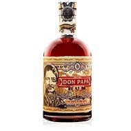 Don Papa 7Y 700 Ml 40% - Rum