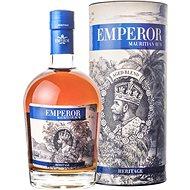 Emperor Heritage 12Y 0,7l 40% - Rum