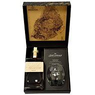 Litchquor Gold Of Mauritius Dark 0,7l 40% + 1x sklo GB - Rum