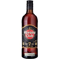 Havana Club 7Y 700 Ml 40% - Rum