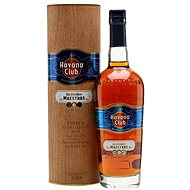 Havana Club Selección De Maestros 15Y 700 Ml 45% Gb - Rum