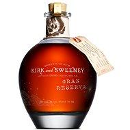 Kirk And Sweeney 18Y 0,7l 40% - Rum
