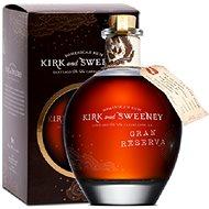 Kirk And Sweeney 18Y 0,7l 40% GB - Rum