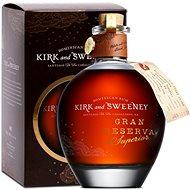 Kirk And Sweeney 23Y 0,7l 40% GB - Rum