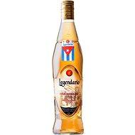 Legendario Dorado 5Y 700 Ml 38% - Rum
