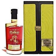 MALTECO 27y 1990 700ml 40% - Rum