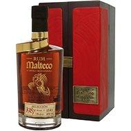 Malteco 28Y 1987 700 Ml 40% / Rok Lahvování 2015 - Rum