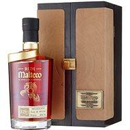 Malteco 37Y 1980 0,7l 40% / rok lahvování 2017 GB - Rum