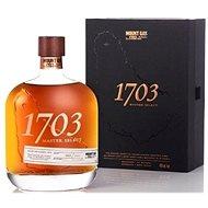 Mount Gay 1703 Master Select 700 Ml 43% Gb - Rum