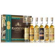 Plantation Set 6 × 100 Ml 42% - Rum
