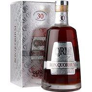 Quorhum 30Y 700 Ml 40% - Rum