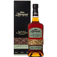 ZACAPA Limited Reserve 2014 700ml 45% - Rum