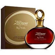 Zacapa Royal 700 Ml 45% - Rum