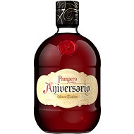 Pampero Aniversario 0,7l 40% - Rum