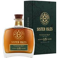 Sister Isles Dark 15Y 0,7l 45% L.E. - Rum