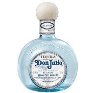 Don Julio Tequila Blanco 700 Ml 38% - Tequila