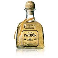 Patron Anejo 0,7l 40% - Tequila