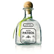 Patron Silver 700 Ml 40% - Tequila
