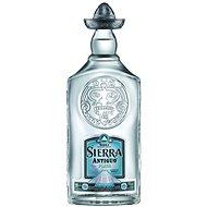 Sierra Tequila Antiguo Plata 700 Ml 40% - Tequila