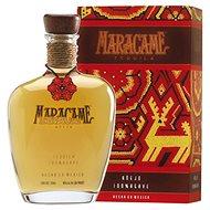 Maracamé Tequila Aňejo 100% Agave 700 Ml 38% - Tequila