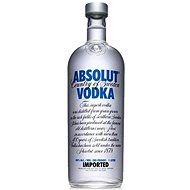 Absolut Blue 1000 Ml 40 % - Vodka