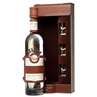 BELUGA Allure Vodka 700ml 40% + 3x Glass Leather - Vodka