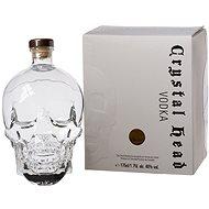 Crystal Head 1,75l 40% - Vodka
