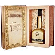 Legend Of Kremlin Book Gold 700 Ml 40% Gb - Vodka