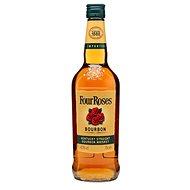 Four Roses Bourbon 700 Ml 40% - Whiskey