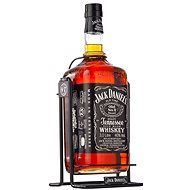 Jack Daniel'S 3000 Ml 40% Kolébka - Whiskey