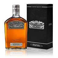 Jack Daniel'S Gentleman Jack Patek Philippe 1000 Ml 43% Gb L.E. - Whiskey